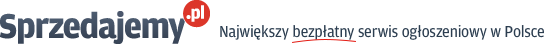 Tablica ogłoszeń lokalnych - Sprzedajemy.pl